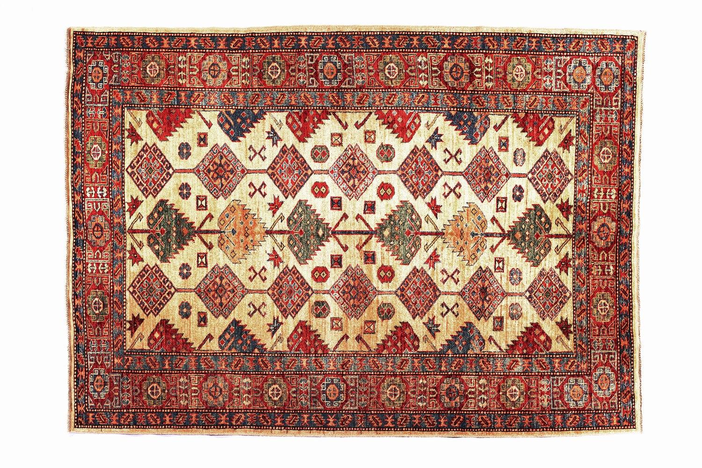 Kerestegian alfombras schirwan for Alfombras orientales antiguas